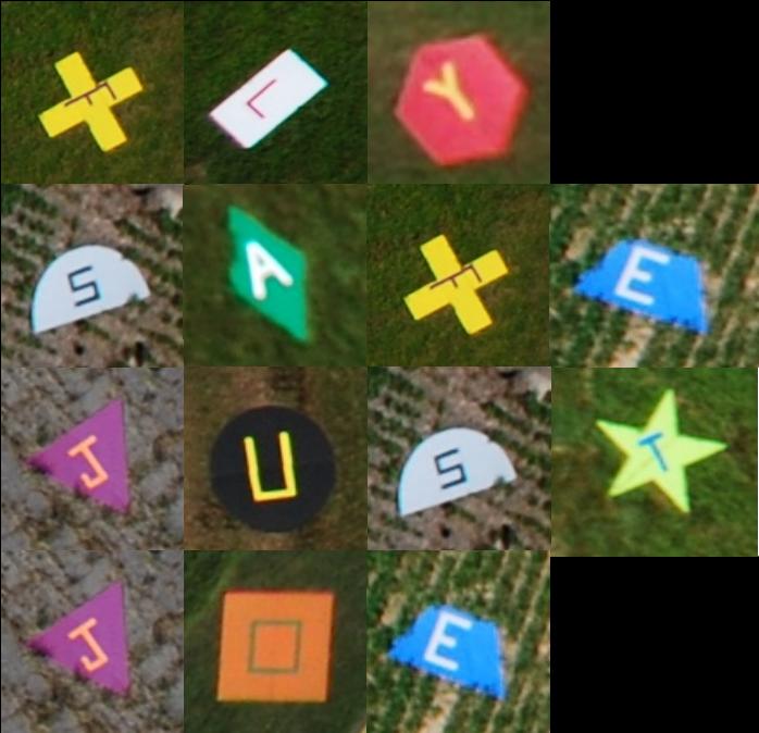 AUVSI2010-Message