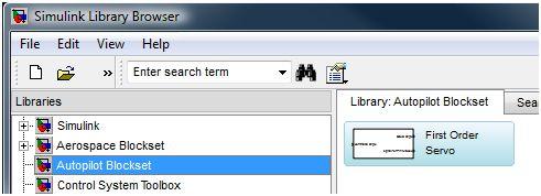 Autopilot_Library